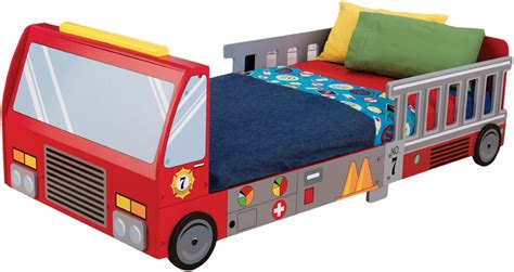 toddler fire truck bed the most fun and unique toddler beds ever