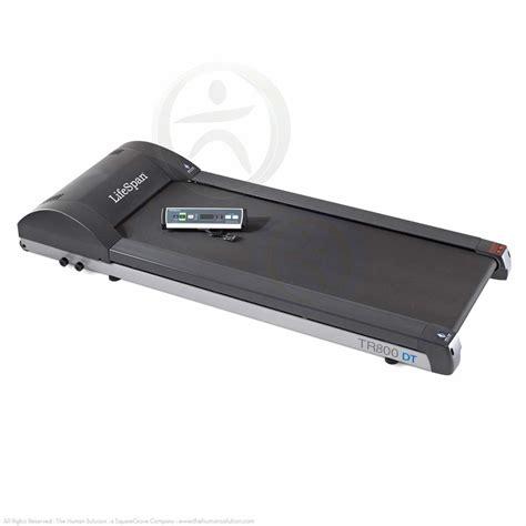 Shop Lifespan Tr800 Dt3 Standing Desk Treadmills Lifespan Standing Desk Treadmill