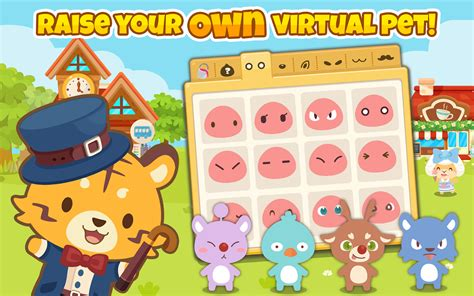 themes happy pet story happy pet story virtual sim android apps on google play