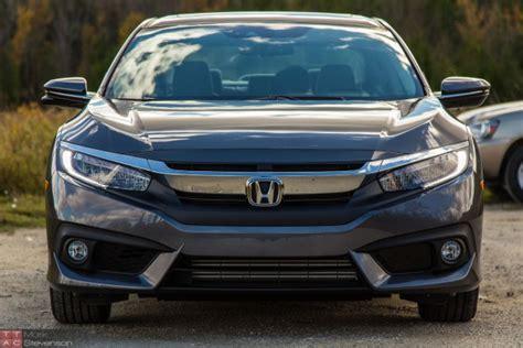 Stop L Honda Civic 2016 On Sedan Light Bar Smoke 2016 honda civic 2 0l sedan price and pictures