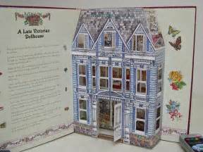 the enchanted dolls house 立體書 迷人的娃娃屋 the enchanted dolls house 愛麗森的外曼
