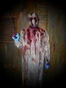 Haunted Halloween Decorations Best 20 Haunted House Decorations Ideas On Pinterest