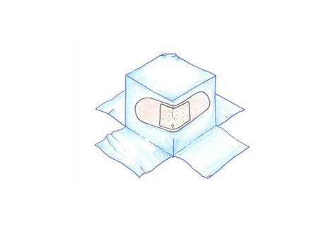 dropbox red x dropbox filtran en la web millones de passwords a seis