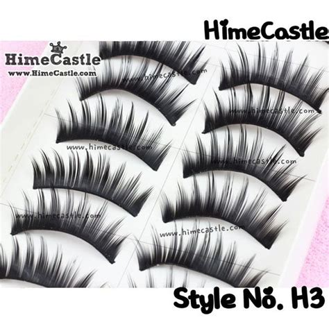 Dup Lashes Secret Line 918 31 best himecastle s fasle eye lashes images on