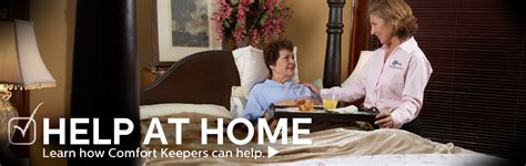 comforts of home care winnipeg home health care for seniors comfort keepers 174 of