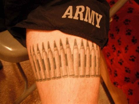 bullet tattoos bullet tattoos designs ideas and meaning tattoos for you