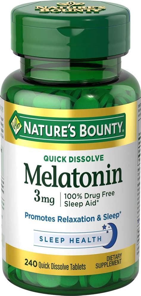 can you give a melatonin 9 tips to become a morning person
