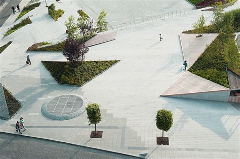 Landscape Architecture Materials Sishane Park By Sanalarc 171 Landscape Architecture Works