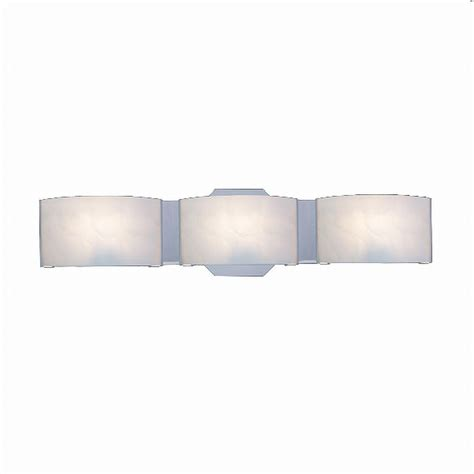 hton bay dakota 3 light satin nickel bath bar light br