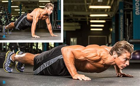 chest workouts for the 6 best routines for a bigger chest
