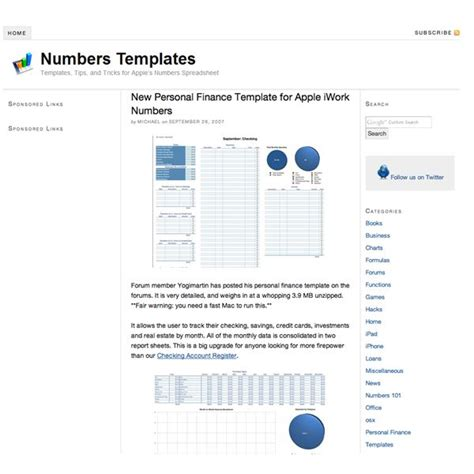 apple numbers templates project timeline template mac numbers cover letter templates