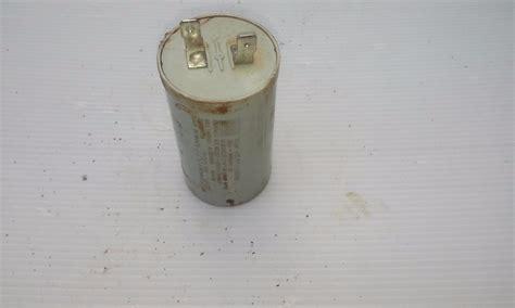 capacitor para lavadora ge capacitor da lavadora ge 28 images testando os componentes das lavadoras ge ge multi