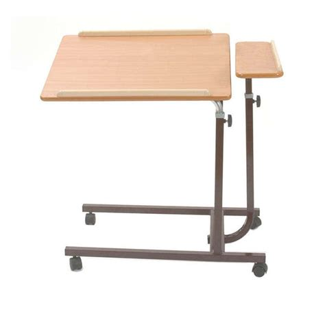 split level  bed chair table nrs healthcare