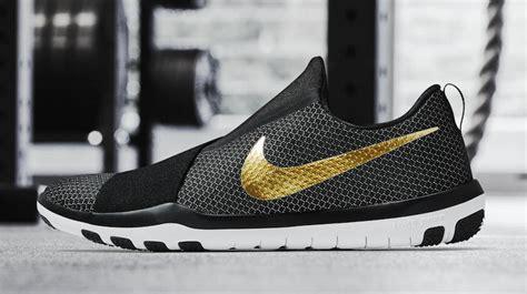 Nike Free Connect White Black Original nike free connect black gold sneaker bar detroit