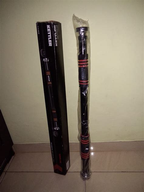 Diskon Pull Up Bar With Expander Kettler Chin Up Bar With Kett tokoone toko terpercaya halaman 76