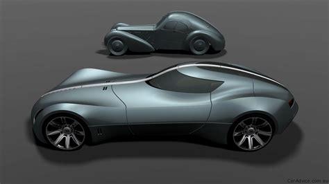bugatti concept car bugatti aerolithe concept photos caradvice