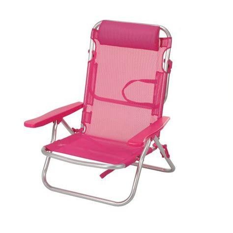 sedie da spiaggia sedia sdraio da spiaggia wenga rosa poltrona relax eminza