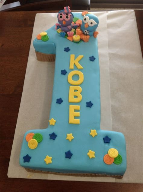 hoot hootabelle birthday cake coastal cake design