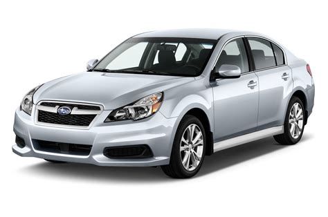 2014 Subaru Legacy 2014 Subaru Legacy Reviews And Rating Motor Trend