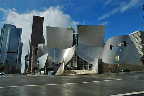 los angeles ca a really cool building downtown la photo picture image california at city