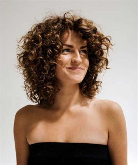 hairstyles curly layered hair 20 curly short bob hairstyles bob hairstyles 2017
