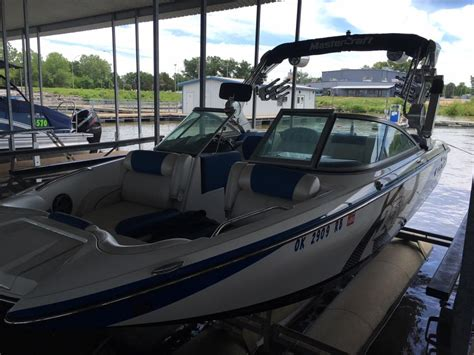 mastercraft boats for sale in oklahoma 1990 mastercraft x25 boats for sale in oklahoma