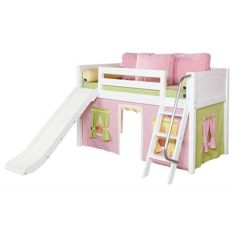 Toddler Bunk Bed With Slide Ikea Loft Bed With Slide Bunk Beds With Slide Ikea Princess Bunk Beds With Slide Low Loft