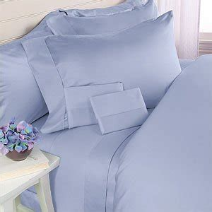 1000tc 4pc Sheet Set Solid Bedding 1000 Thread Count
