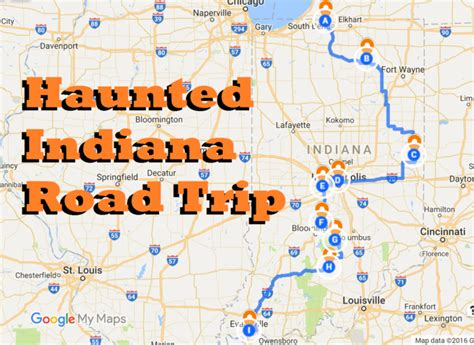 best haunted houses in indiana this road trip takes you to the most haunted places in indiana
