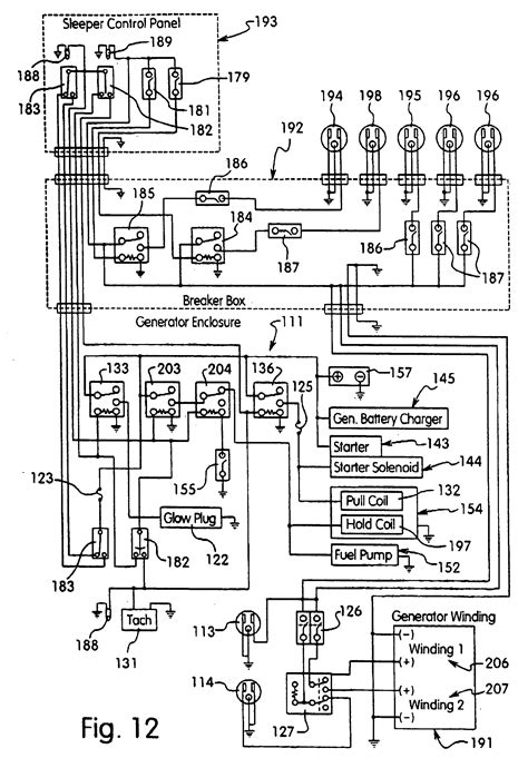 thermo king tripac apu wiring diagram wiring diagram