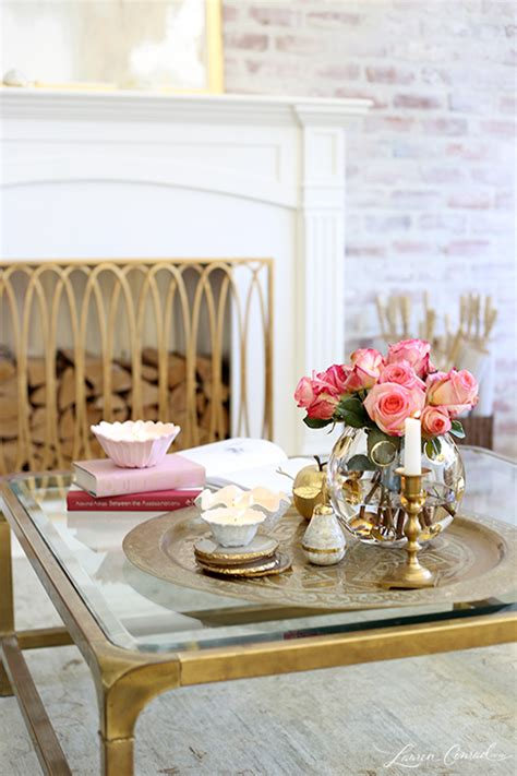 lauren conrad home decor inspired idea how to decorate with candles lauren conrad