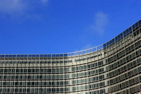 Europe A Few Buildings by Why The Eu Electricity Market Redesign Misses The