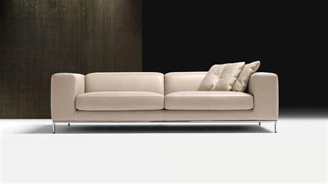 sofa en piel sof 225 de piel italiano gillo outletsofa