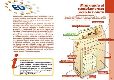 legge etichettatura alimenti convegno come etichettare gli alimenti tra obblighi e