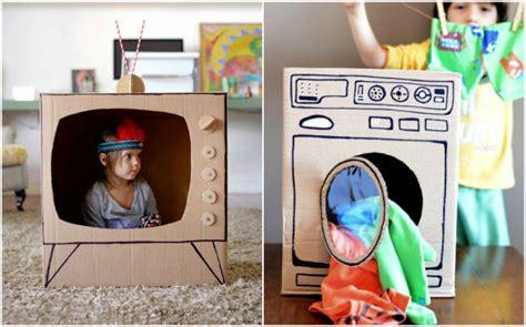 giochi da fare in casa per adulti giochi fai da te con il cartone 12 fantastiche idee per i