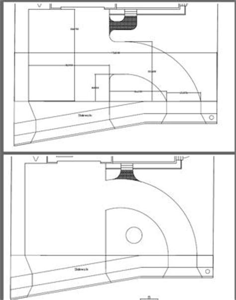 28 best u shaped driveway dimensions driveway u shape