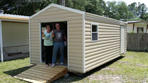 Sheds For Hire by Storage Buildings For Rent To Own Backyard Tent Rental