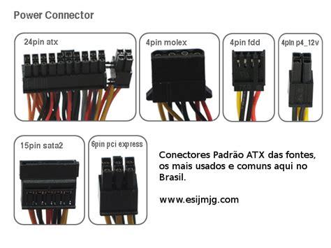 Cable Molex To 4 Pin Atx Motherboard Mobo Power Cable fonte de alimenta 231 227 o atx gabinete real ou n 227 o real modelos