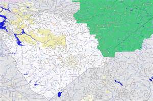 mariposa california map landmarkhunter mariposa county california