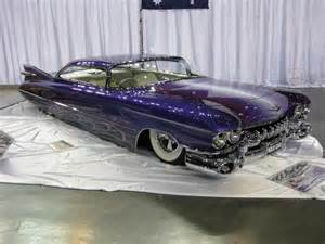 1959 Cadillac Custom Cadillac 1959 1960 Custom Mild Custom