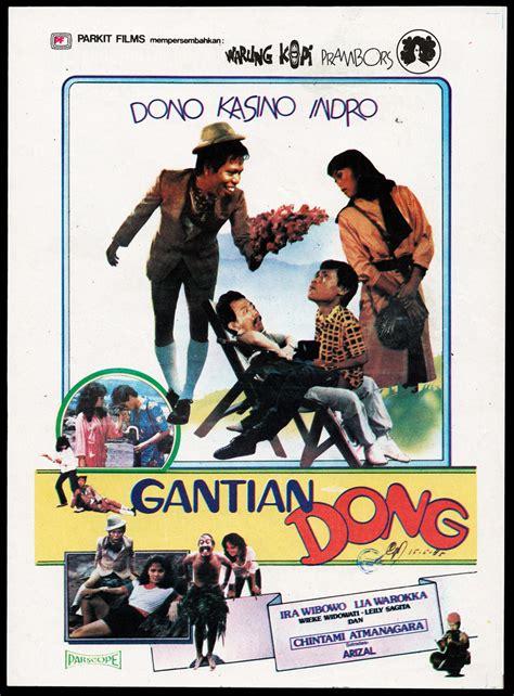 Film Dono Gantian Dong | film warkop gantian dong website resmi warkop dki