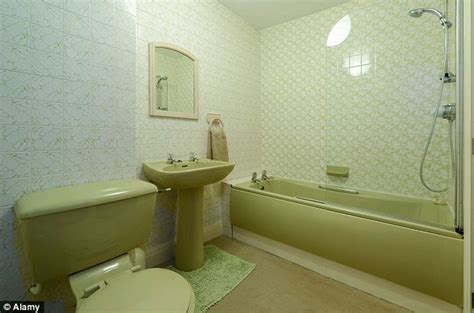 avacado bathroom buy a house with an avocado bathroom and you can quadruple your investment daily