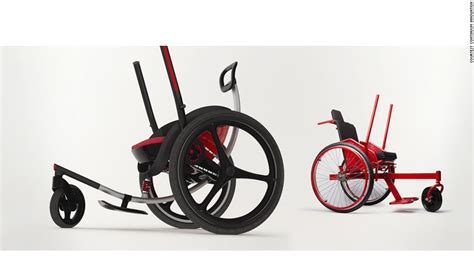 leveraged freedom chair revolution in the shape of a wheelchair cnn