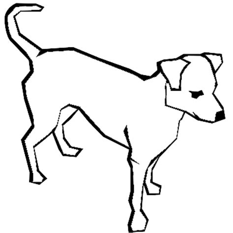 Animal Outlines For by Outline Images Of Animals Clipart Best Cliparts Co
