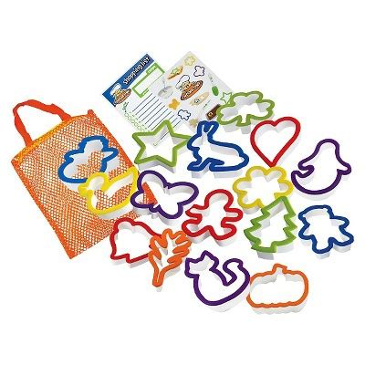Letter Cookie Cutters Target cookie cutters target