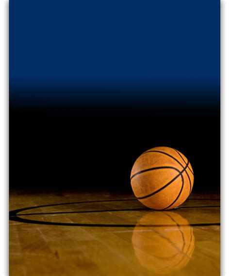 basketball powerpoint template free basketball backgrounds wallpaper cave 8797