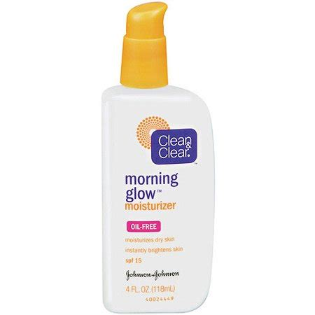 Harga Clean N Clear Essential Moisturiser johnson johnson clean clear morning glow moisturizer