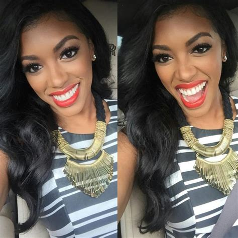 porsha williams eyelashes 51 best porsha williams styles images on pinterest
