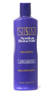 Harga Tonic Nisim rambut model terbaru