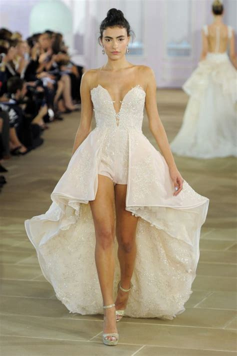 Wedding Dress Romper by From Bridal Rompers To Disney Princess Dresses Here Are 5